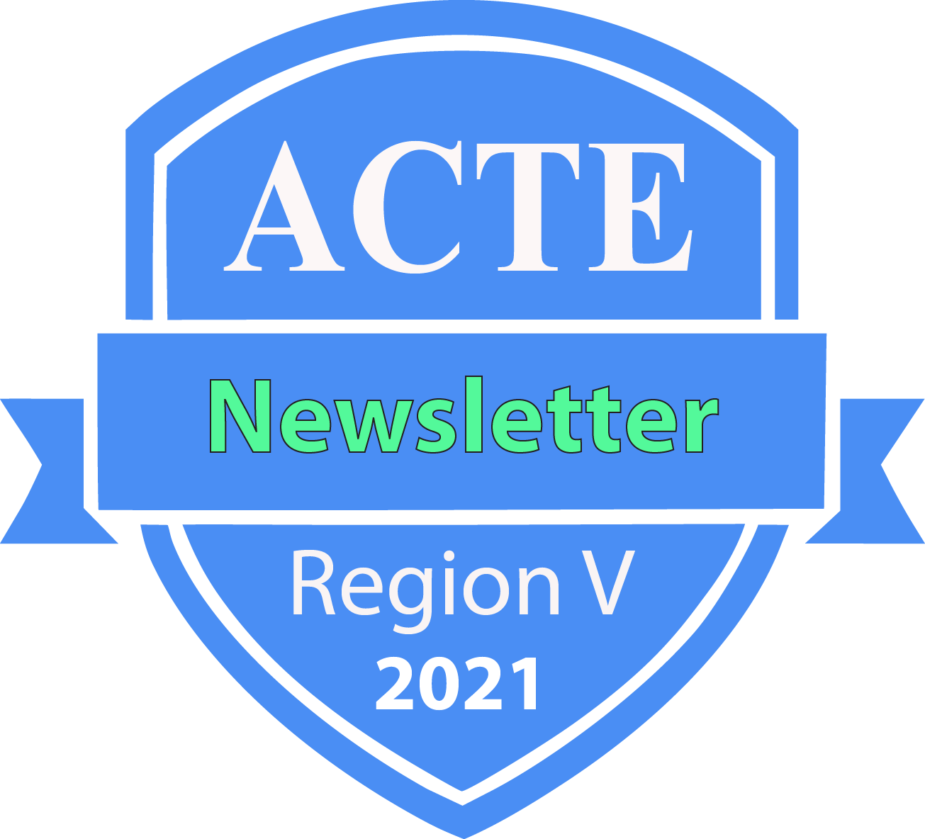 newsletter region V